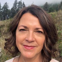 New Board Member – Terri Desaro