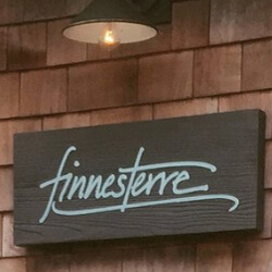 We Love Our Business Supporters - Finnesterre