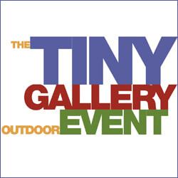 Tiny Gallery Fundraising Event Raffle Winners