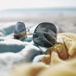 Summertime-Gail B. Frank