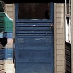 The Blue Door-Ellis Conklin